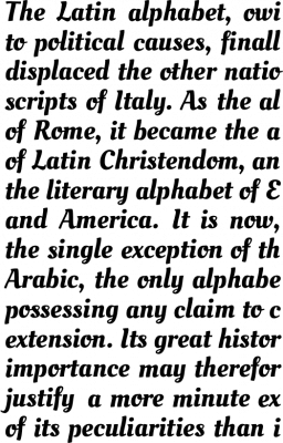 Oleo Script Font Free by soytutype fonts » Font Squirrel
