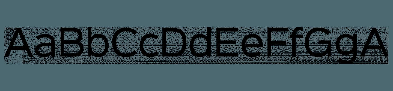 Sinkin Sans Font Free by K-Type » Font Squirrel