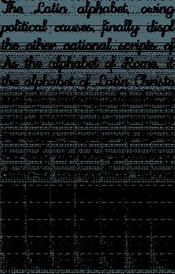 Odstemplik Regular Bold Font Specimen