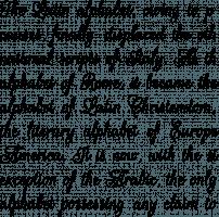 Rouge Script Regular Font Specimen