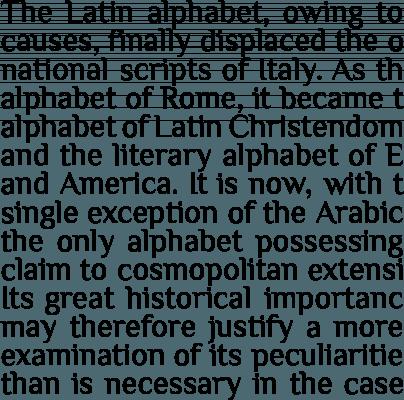 arabic transparent font download window 10