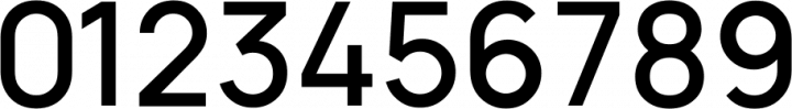 Manrope Medium free font