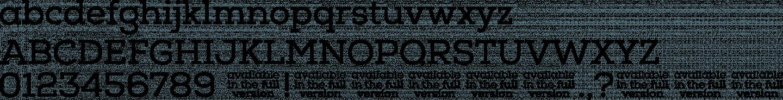 Nexa Slab Font Free by Fontfabric » Font Squirrel