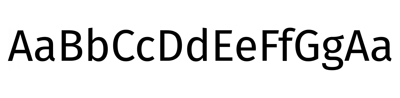 luzsans-book bold font download